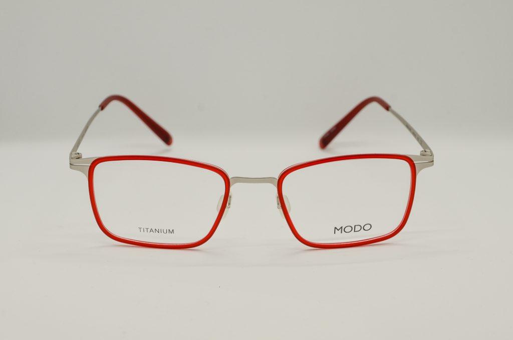 Occhiali da vista Modo 4407 – Red