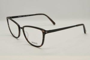 Occhiale da vista Modo 4502 - BlkSw - Telaio nero