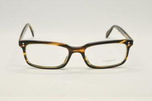 Occhiali da vista Oliver Peoples Denison - 5102 - Avana - Locchiale Design