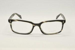 Occhiali da vista Oliver Peoples Denison - 5102 - Grigio