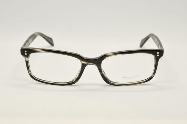 Occhiali da vista Oliver Peoples Denison – 5102 – Grigio