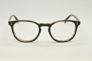 Occhiali da vista Oliver Peoples Finley Esq - 5298U - Cocobolo