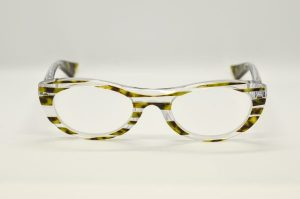 Occhiali da vistaPiero Massaro PM431 - 735 - Telaio avana crystal