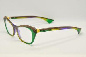 Occhiali da vistaPiero Massaro PM445 - o13 - telaio verde