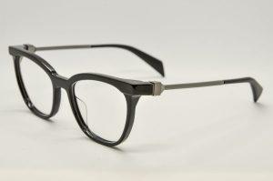 Occhiali da vista Siens Eye Code 012 - 1 - Telaio nero