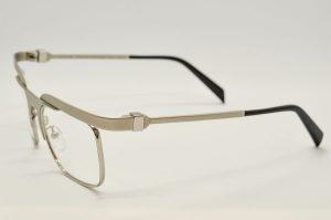 Occhiali da vista Siens Eye Code 017 - 1 - Telaio silver