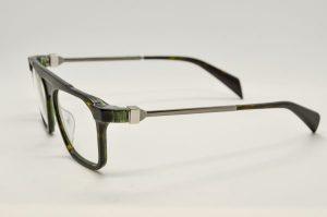 Occhiali da vista Siens Eye Code 029 - 3 - Telaio avana