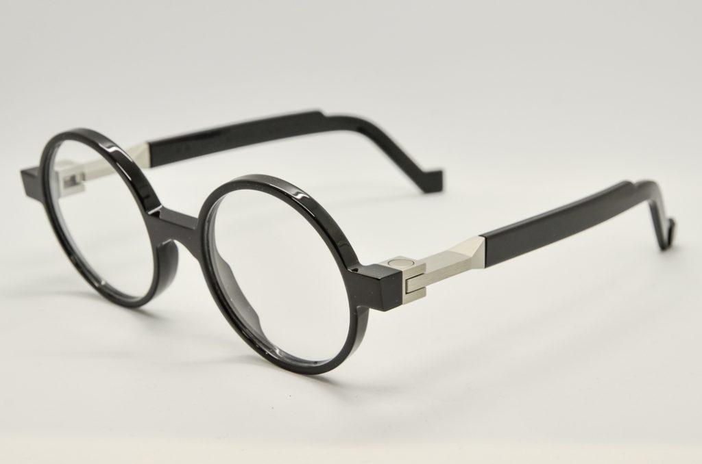 Occhiali da vista Vava WL0008 – Nero