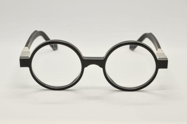 Occhiali da vista Vava WL0008 – Nero opaco