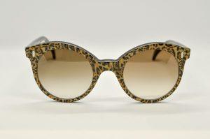 Occhiali da sole Locchiale Design PAZO - Leop