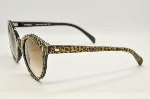 Occhiali da sole Locchiale Design PAZO - Leop - Telaio da donna leopardato