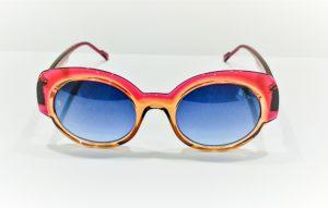 Occhiali da sole Caroline Abram TIFFANY - 502