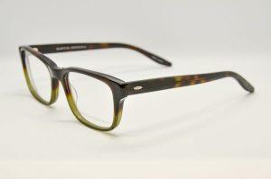 Occhiali da vistaBarton Perreira CURTIS - TOM - telaio in acetato marrone e verde