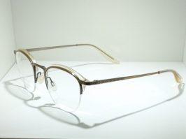 Occhiali da vistaBarton Perreira FLYNN - CHA/ANG - telaio in acetato e titanio oro e blu