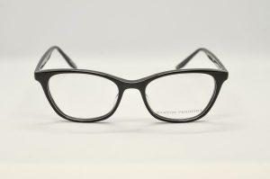 Occhiali da vistaBarton Perreira HETTIE - BLA - telaio in acetato nero