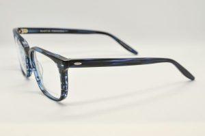 Occhiali da vistaBarton Perreira JOE - MMI - telaio in acetato blue