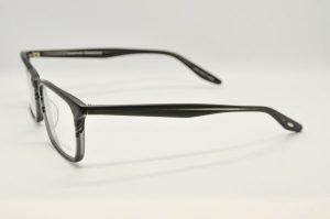 Occhiali da vistaBarton Perreira NEAL - MTD - Telaio in acetato grigio