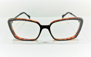 Occhiali da vista Caroline Abram UMBERTA - 515