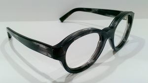 Occhiali da vista Dandy's PANTHO - g - Telaio in acetato grigio