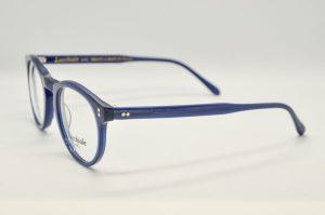 Occhiali da vista Locchiale Design JAMES - BL - telaio acetato blue