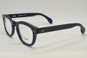 Occhiali da vista Locchiale Design K3208 - 1222 - telaio in acetato blue