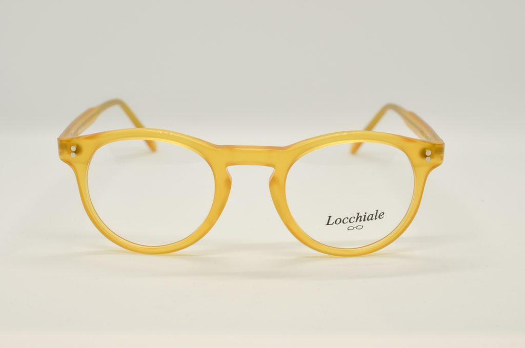 Occhiali da vista Locchiale Design JAMES – HON