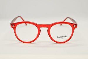 Occhiali da vista Locchiale Design JAMES - RED