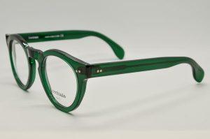 Occhiali da vista Locchiale Design K436 - 1487 - Telaio acetato verde