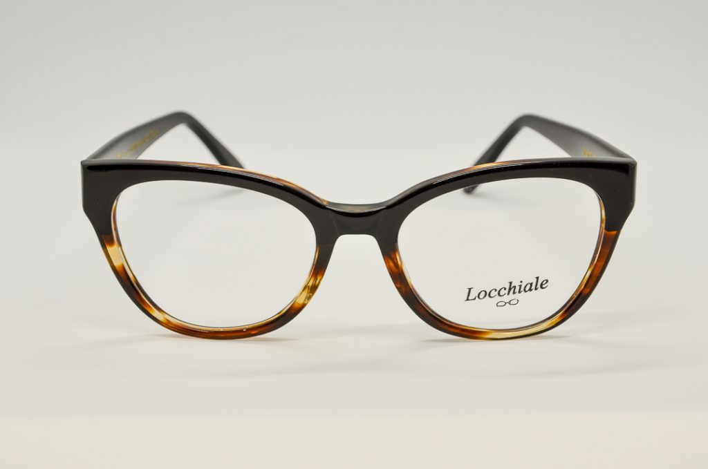 Occhiali da vista Locchiale Design GRACE – HAB