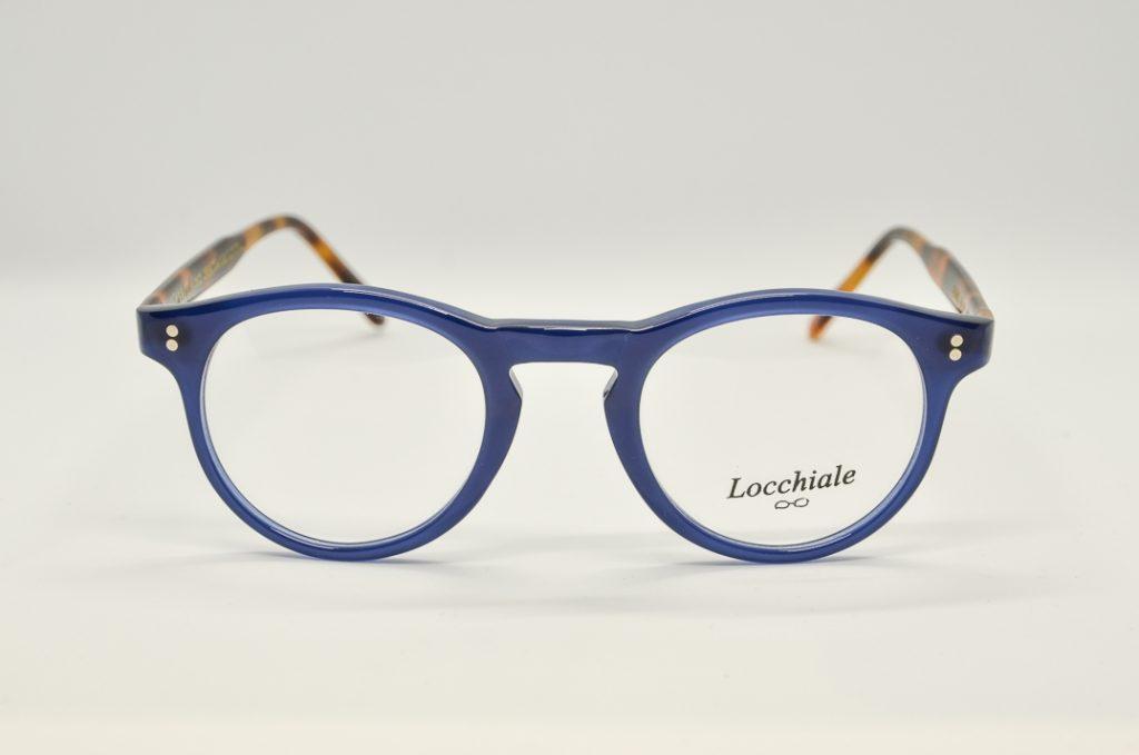 Occhiali da vista Locchiale Design JAMES – BLW