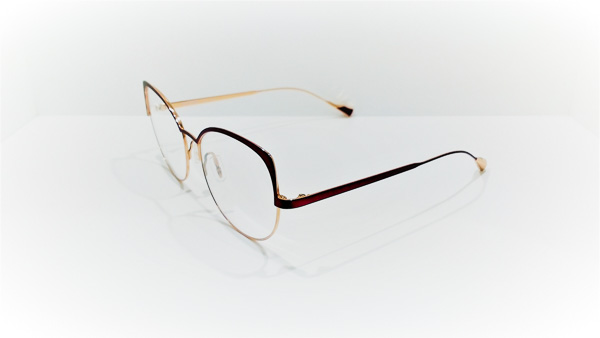 Occhiali da vista Caroline Abram YMA – 562